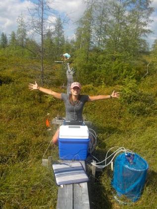 Canadian STEM Femme
