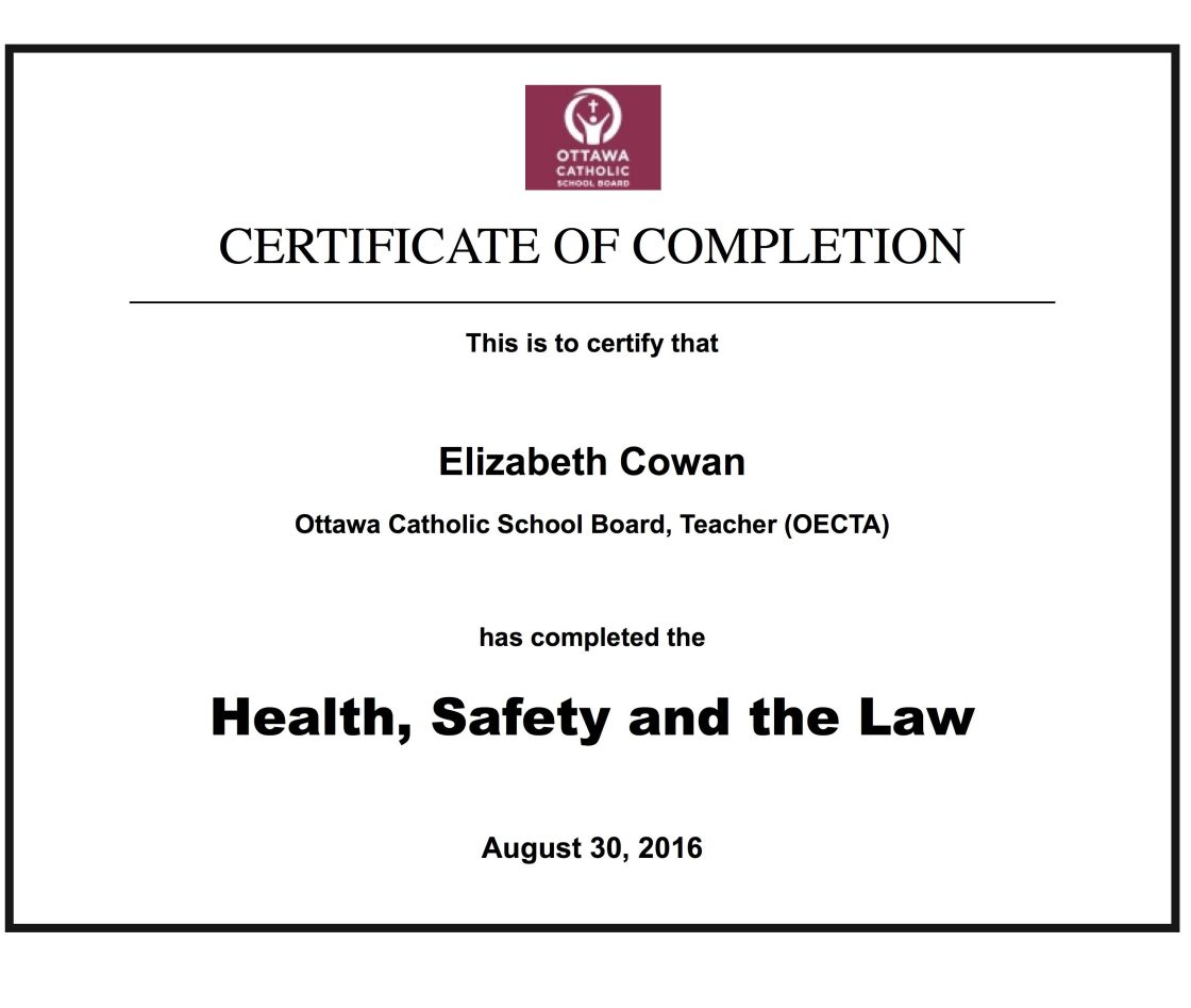 health_and_safety_certificate_aug2016