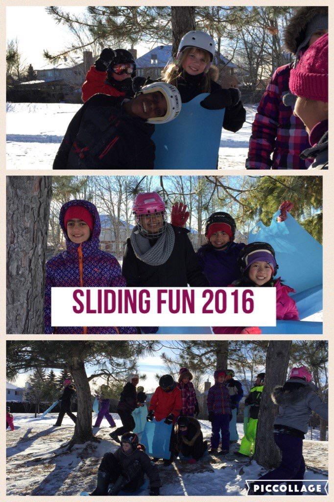 Sliding 2016