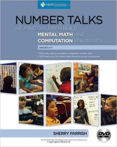 number talk