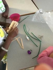 Assessing materials