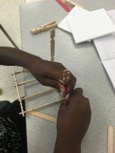 Testing different construction designs