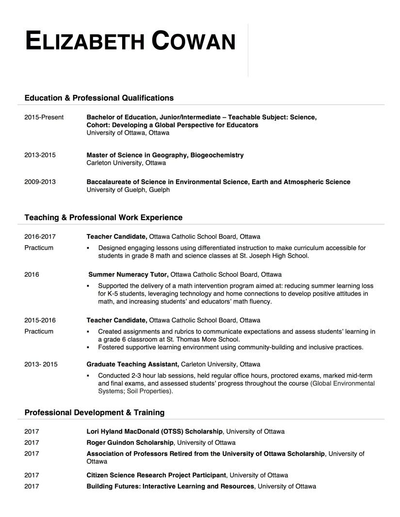 CowanE_OCDSB_Resume_2017 (1)